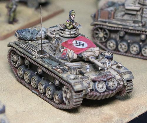 Panzerschreck 2016