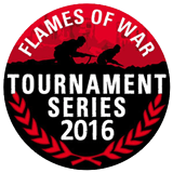 Flames Of War Tournament Series 2016