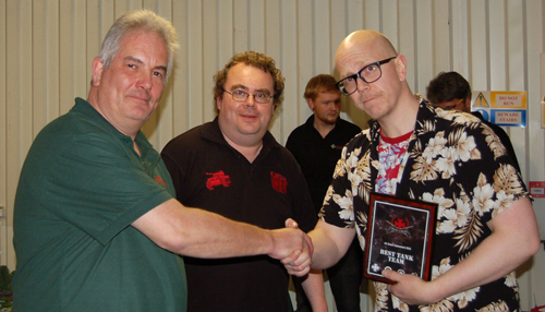 UK Grand Tournament 2016 Report