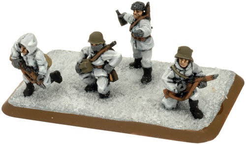 Tank Hunter Platoon (Winter) (FI727)
