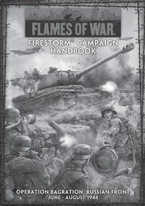 Firestorm-Bagration Handbook