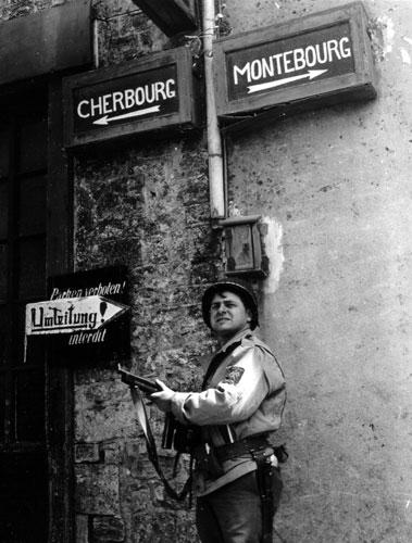 Firestorm: Cherbourg & St. Lô