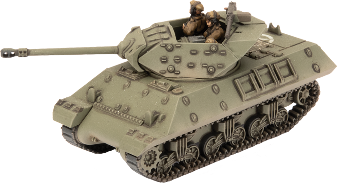 British Armoured Battlegroup (BRAB12)
