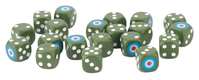 Click here to view the Late War British Gaming Aids Spotlight