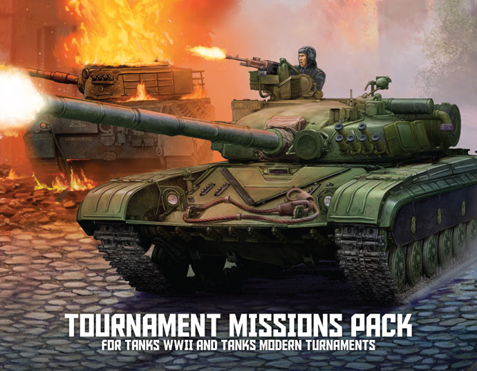 2019 Tournament Mission Pack
