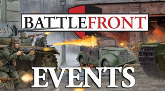Battlefront Attending Events