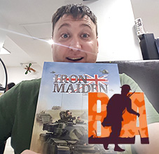 Breakthrough Assault: Iron Maiden Review
