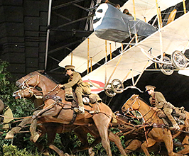 Wargamer on Tour: The Great War Exhibition