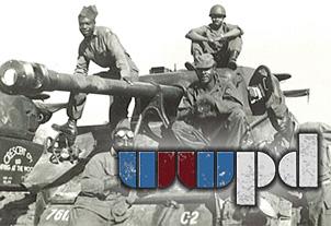 WWPD: The 761st Tank Battalion