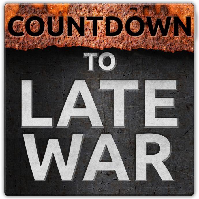 Count Down To Late War