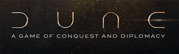 Dune: Conquest and Diplomacy