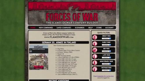 Fog Of War Snippets