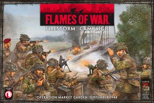 Amsterdam Wargamers: Firestorm Market Garden