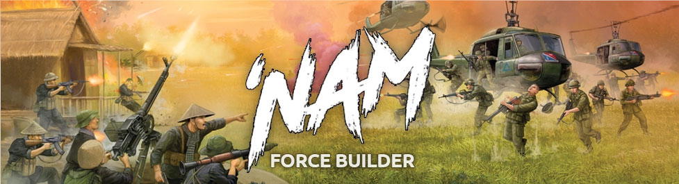 Click here to go to the 'Nam Forces Website....