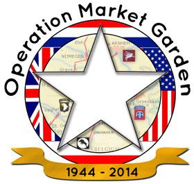 Operation Market Garden: 1944 - 2014
