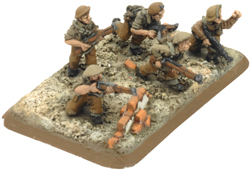 Commonwealth Rifle Platoon (BR768)