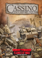 A Sneak Peek at Cassino
