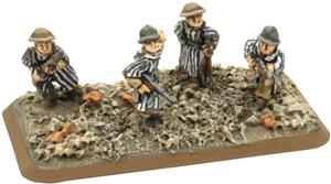Goum Rifle Platoon (FR802)