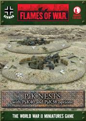PaK Nests (GBX45)