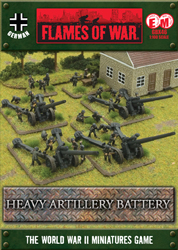 Heavy Artillery Battery (GBX46)