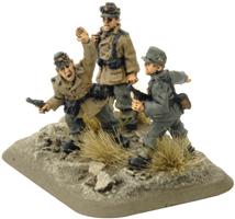 Gebirgsjäger Platoon (GE832)