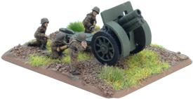 149mm 14/31M Howitzer (HU580)