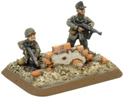 Infantry Aces (XX880)