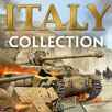 Italy Collection Landing Page