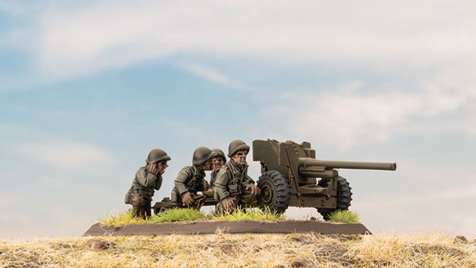 Click here to view the 57mm Anti-tank Platoon Spotlight