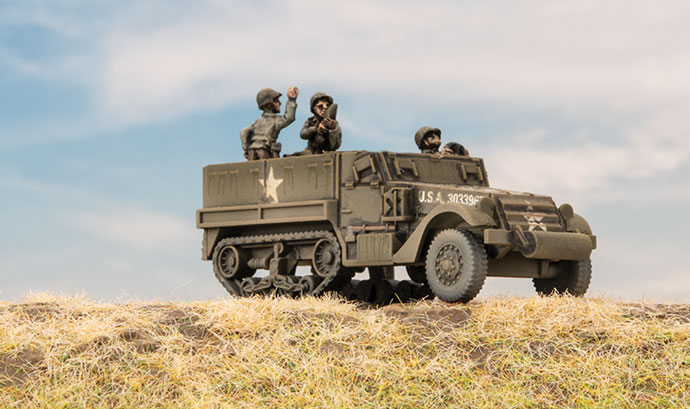 Click here to view the M4 81mm Armoured Mortar Platoon Spotlight