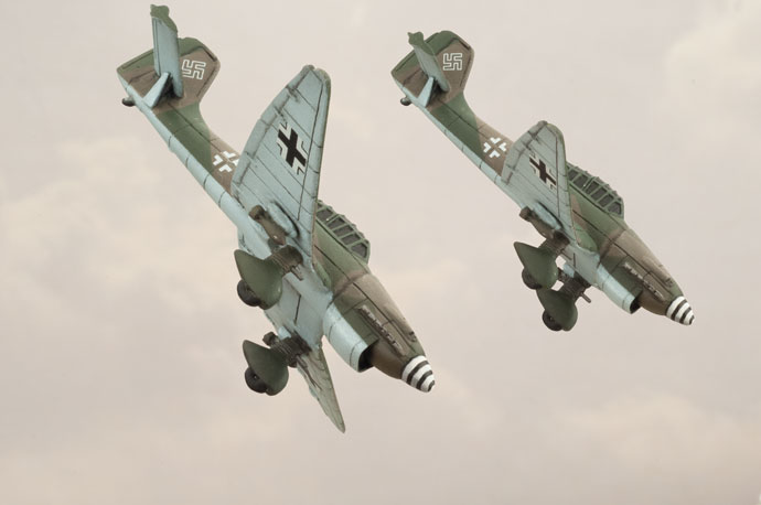 Click Here to go to the Ju 87 Stuka Spotlight