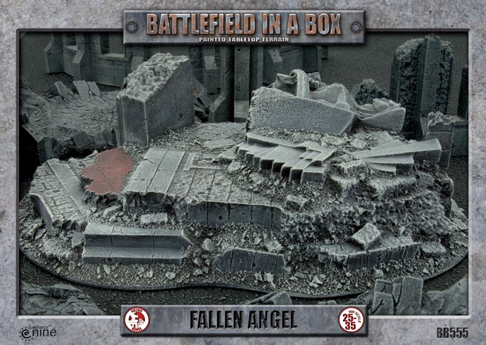 Fallen Angel (BB555)