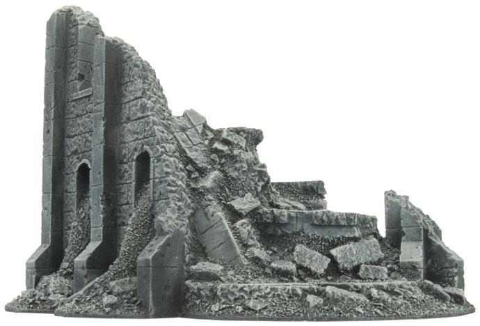 Collapsed Corner (BB557)