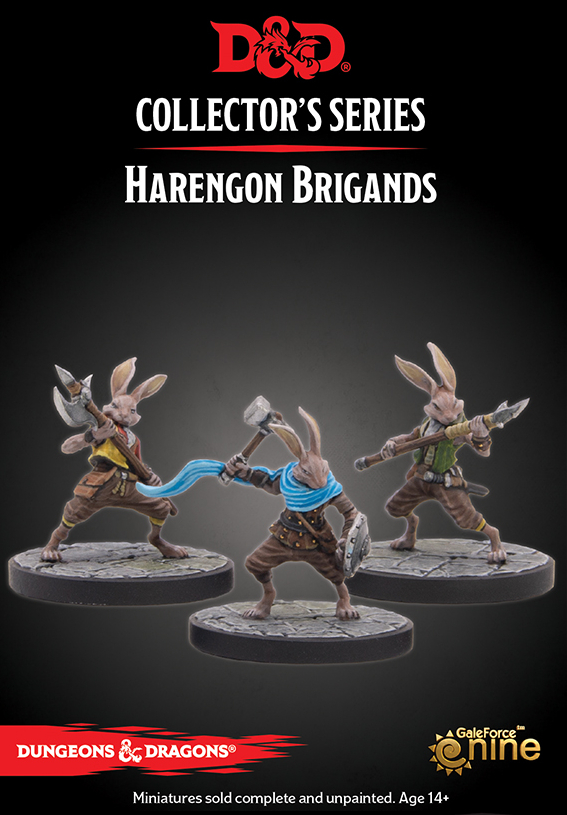 Harendon Brigands