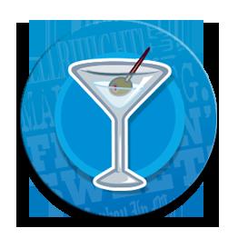 Martini Point Token