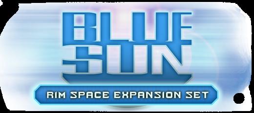 Blue Sun logo