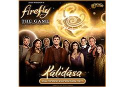Kalidasa Firefly