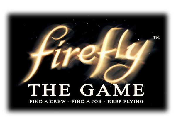 Gale Force Nine's Firefly: The Game