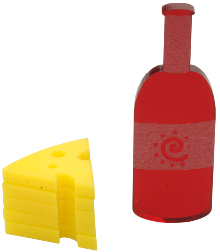 Whine and Cheese Set (11501)