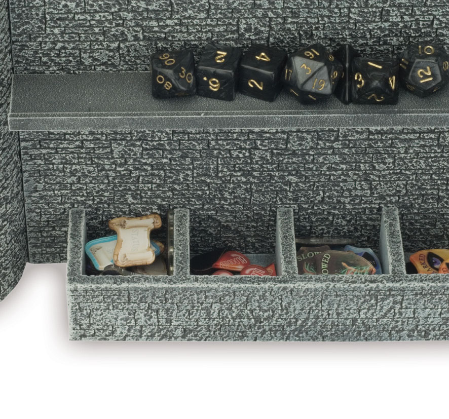 Dungeon Master's Keep: Ultimate DM Screen (72720)