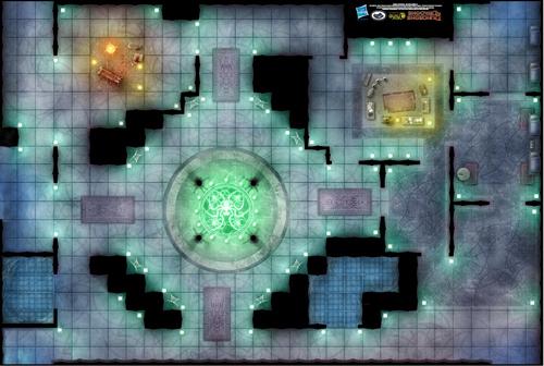 Drow Sanctum (72779)