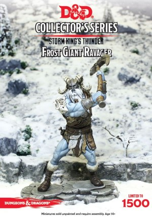 Frost Giant Ravager Box