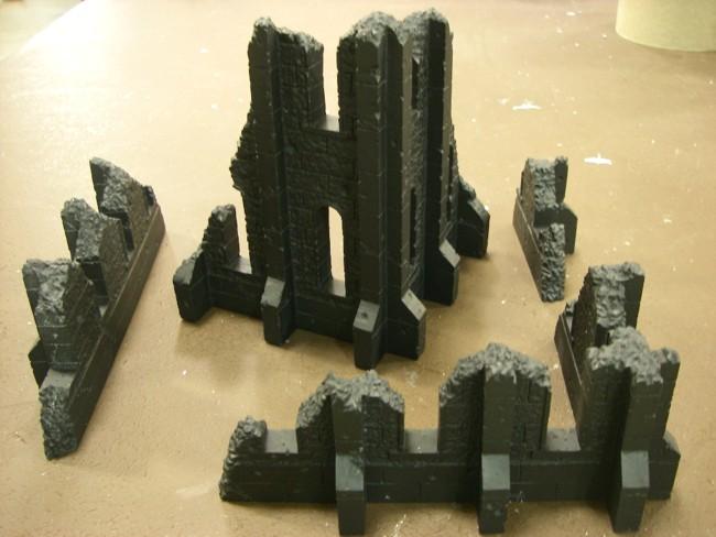 Sandstone Ruins Basecoat