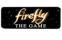 Firefly: The Game Webpage