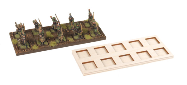 Skirmish Tray