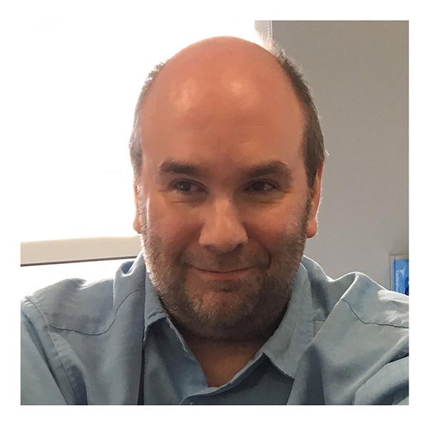 Sean Sweigart 1968 - 2016