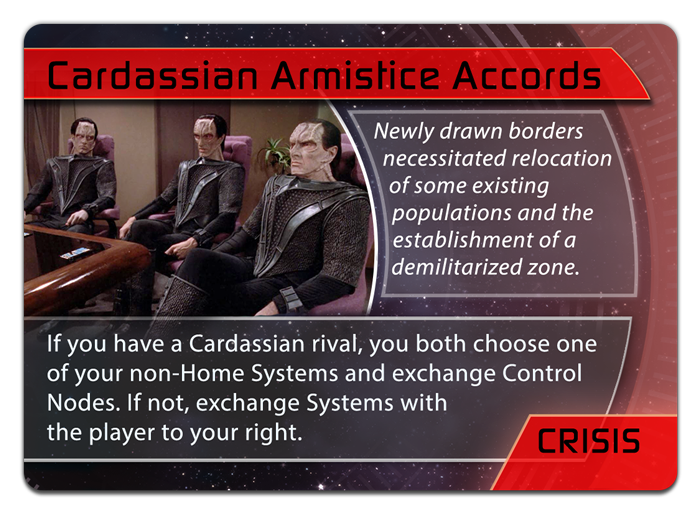 Cardassian Armistice Accords