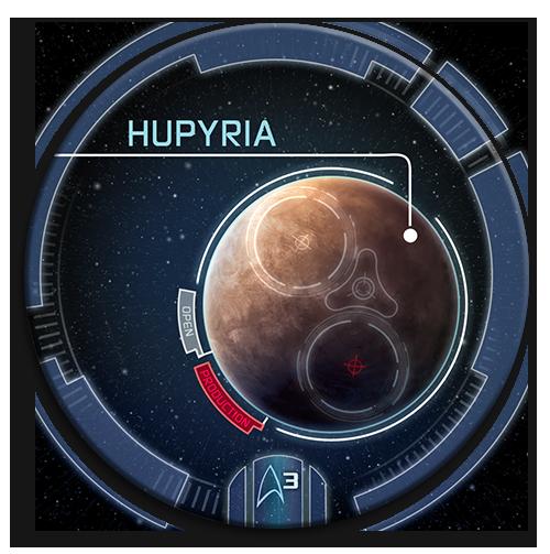Hupyria