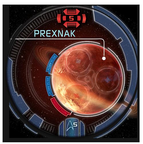 Prexnak