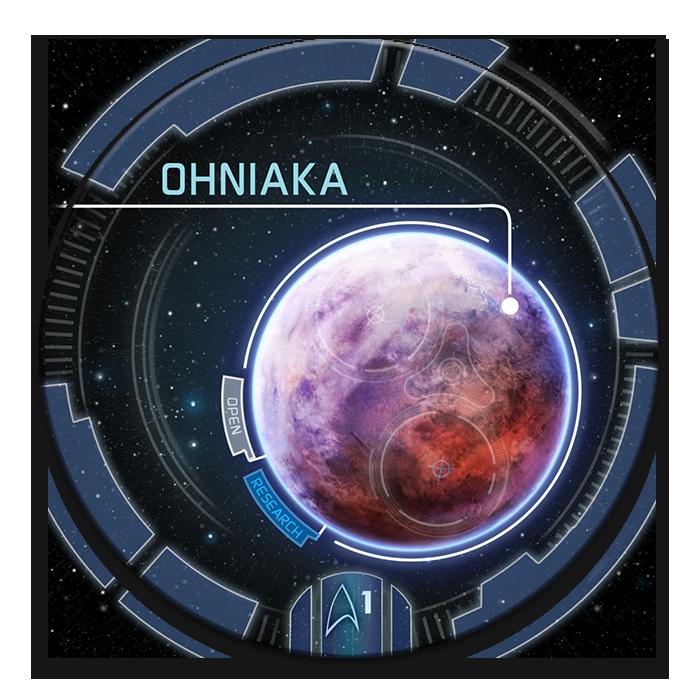 Ohniaka